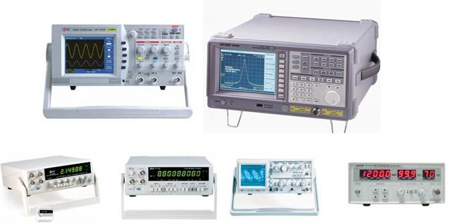 Used Test Equipment : Sell used test equipment buy liquidation
